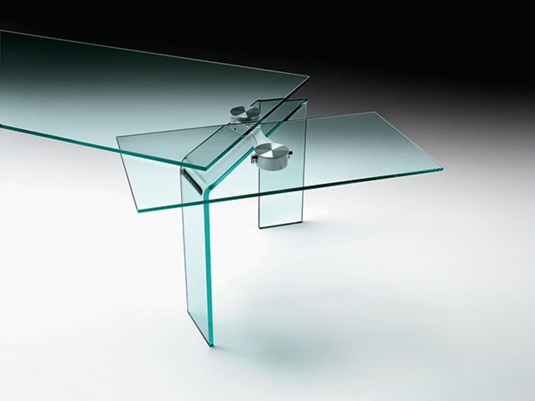 Ray Plus tavolo allungabile