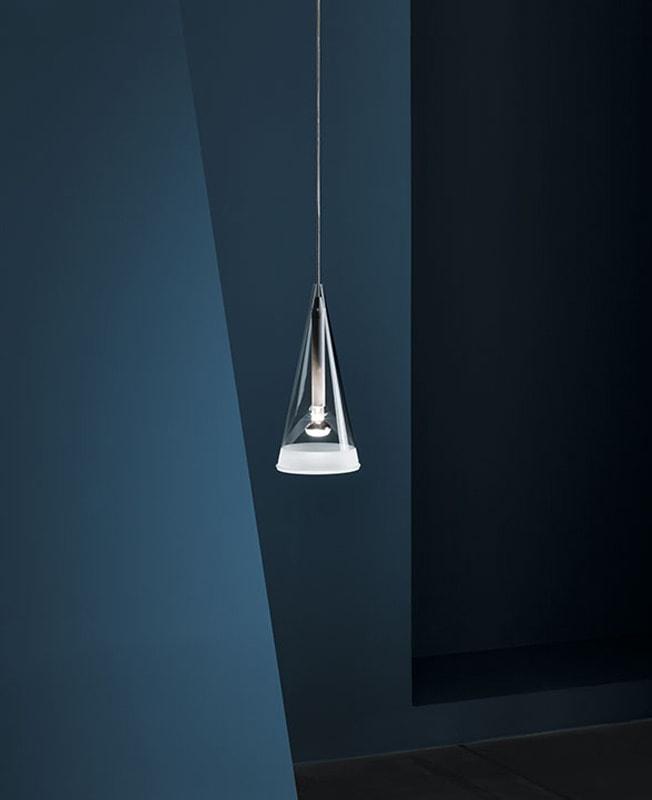 FLOS Fucsia lampada a sospensione - gallery5