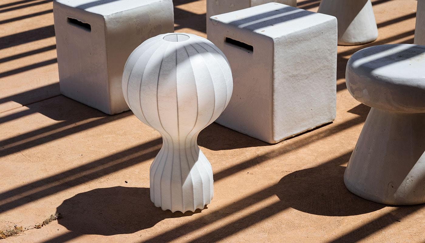 FLOS Gatto lampada gallery 2