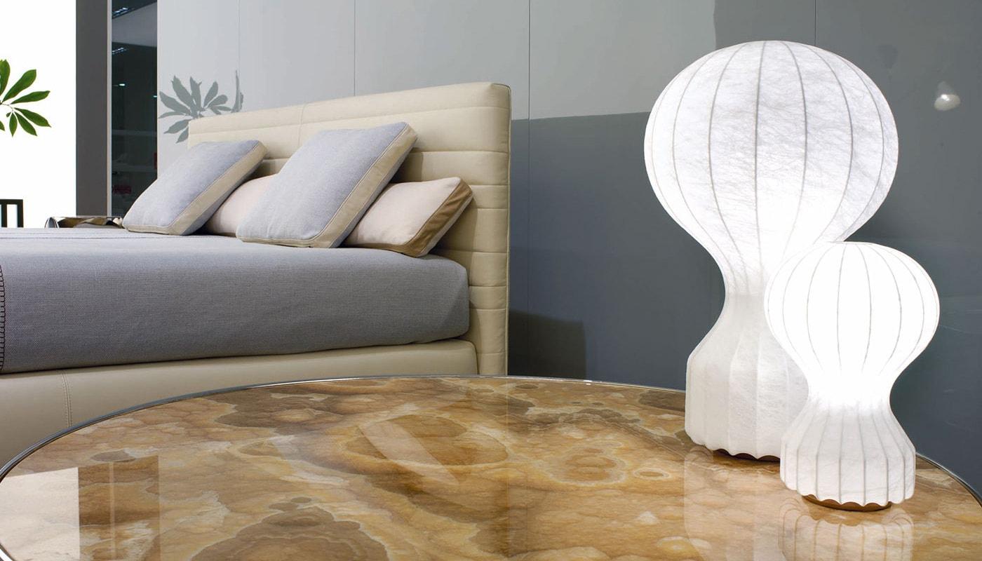 FLOS Gatto lampada tavolo gallery