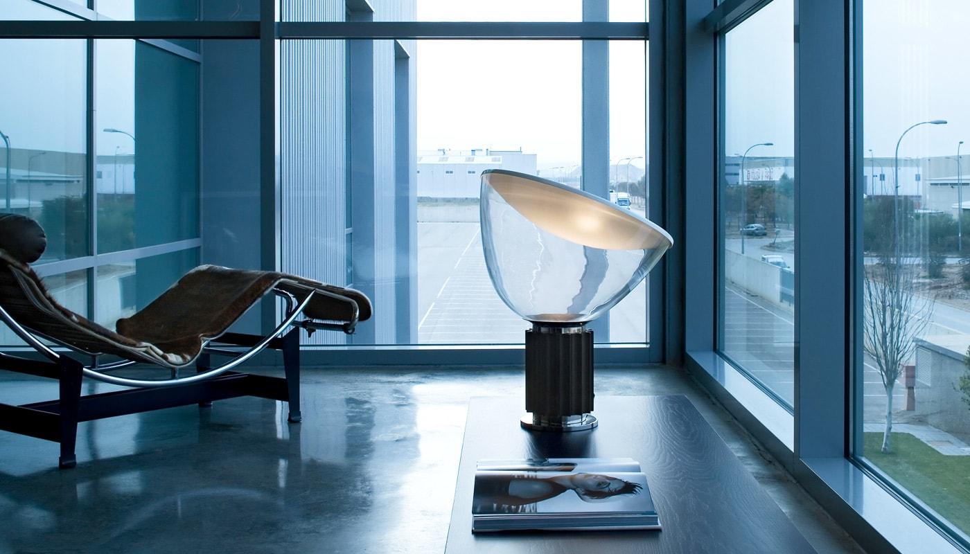 FLOS Taccia lampada gallery 5