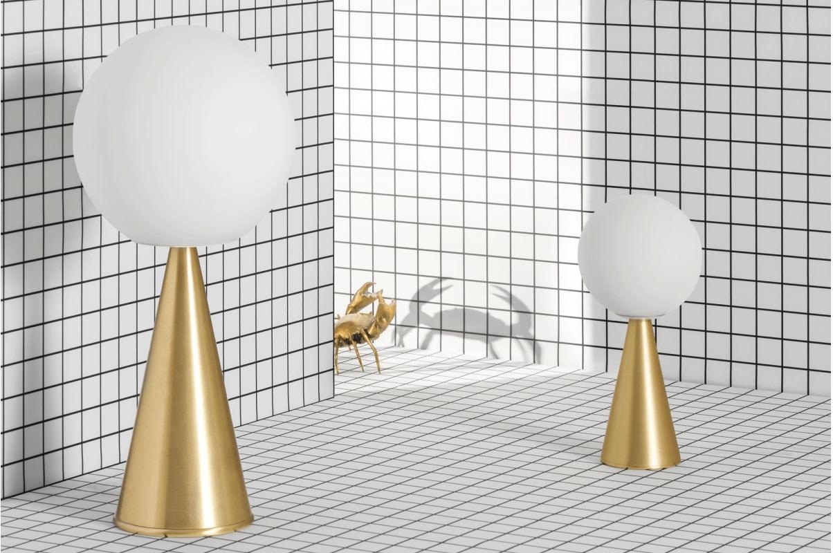 FONT Mini bilia lampada tavolo gallery 3