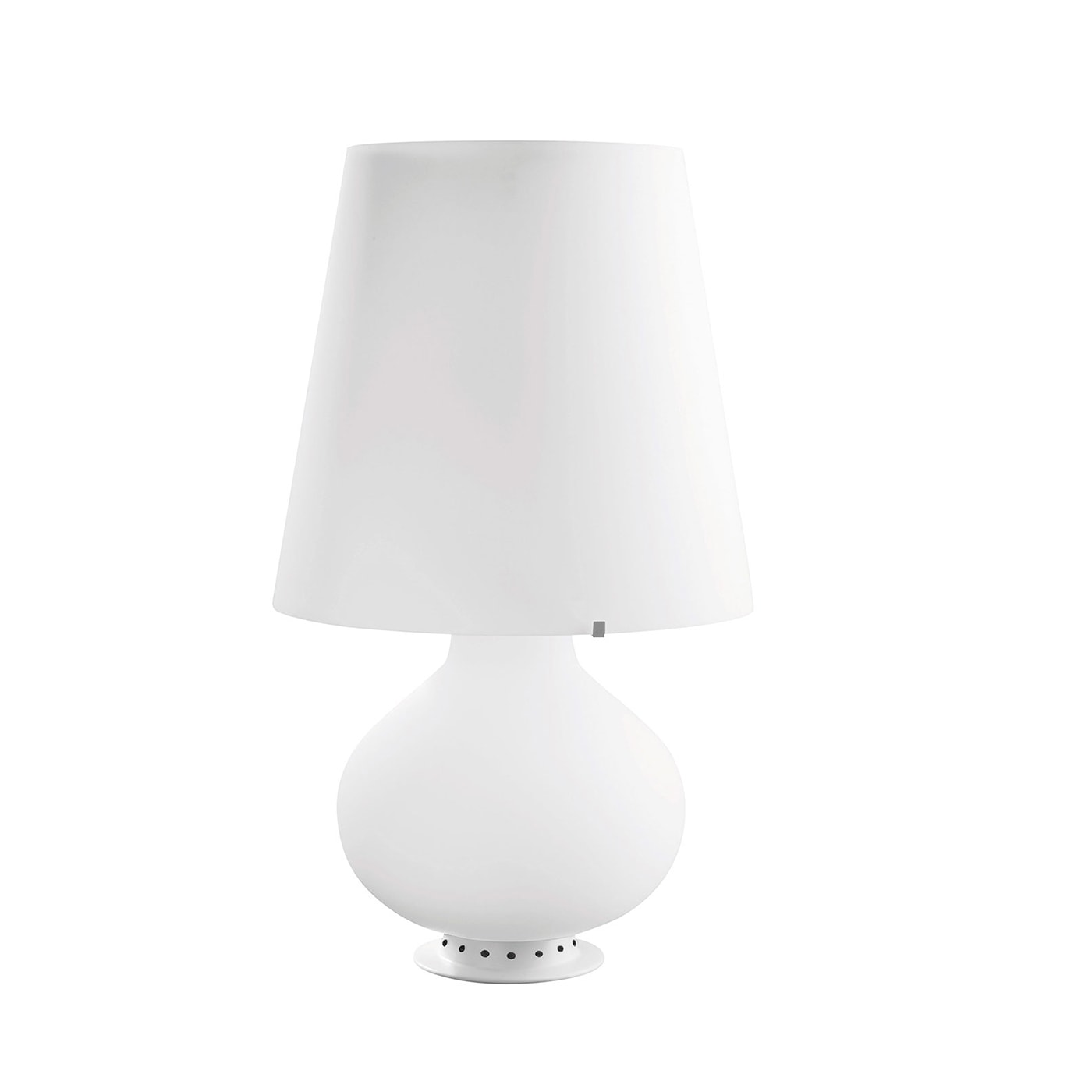 Fontanta Arte lampada da tavolo