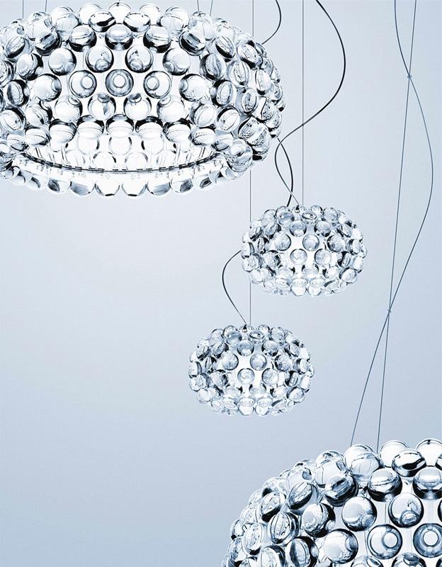 FOSCARINI Caboche lampada gallery 3