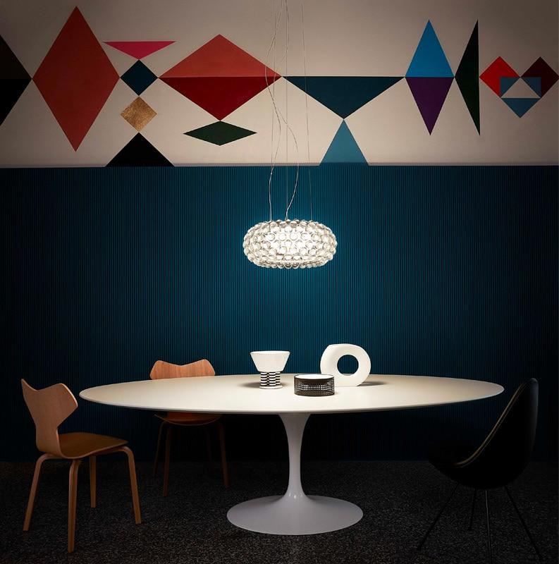 FOSCARINI Caboche lampada gallery 4
