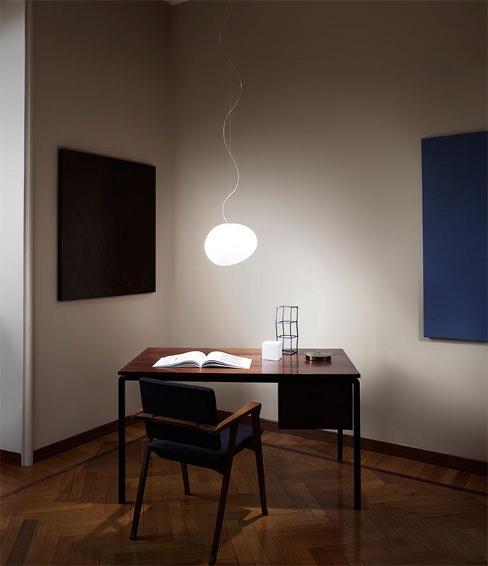 FOSCARINI Gregg sospensione gallery 4