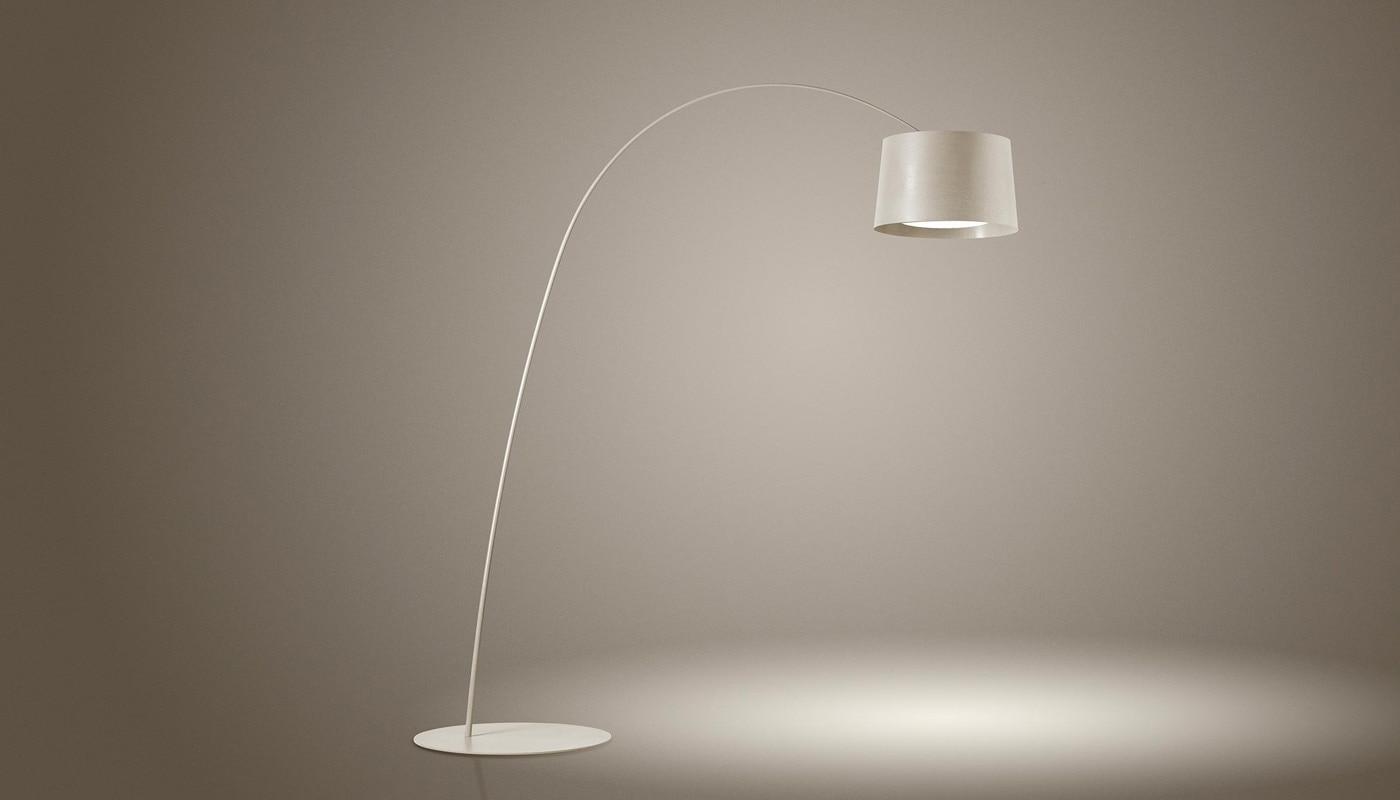 FOSCARINI Twiggy lampada terra gallery 2