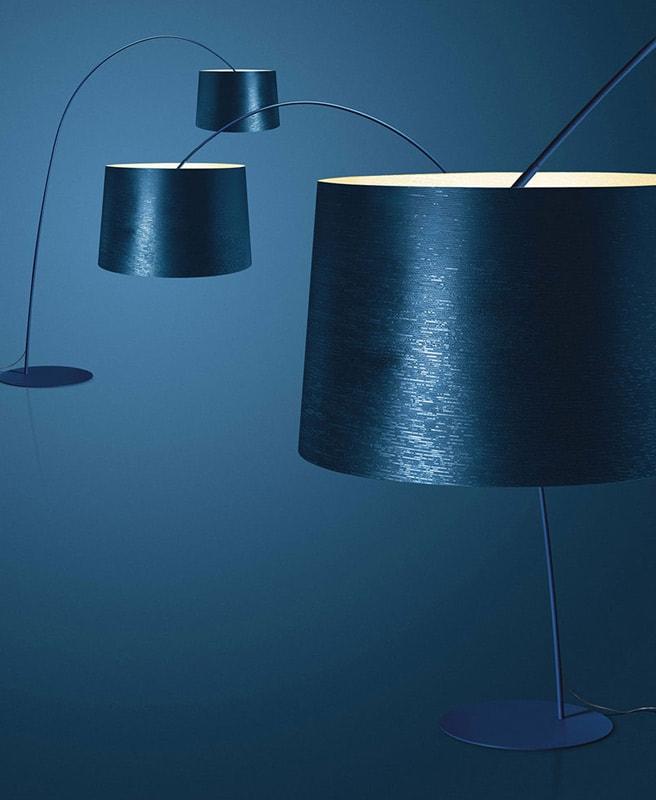 FOSCARINI Twiggy lampada terra gallery 4