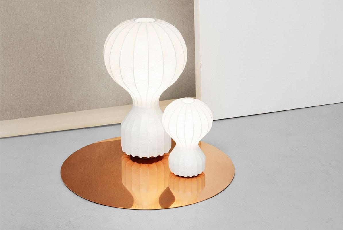 Flos Gatto lampada da tavolo - gallery 5