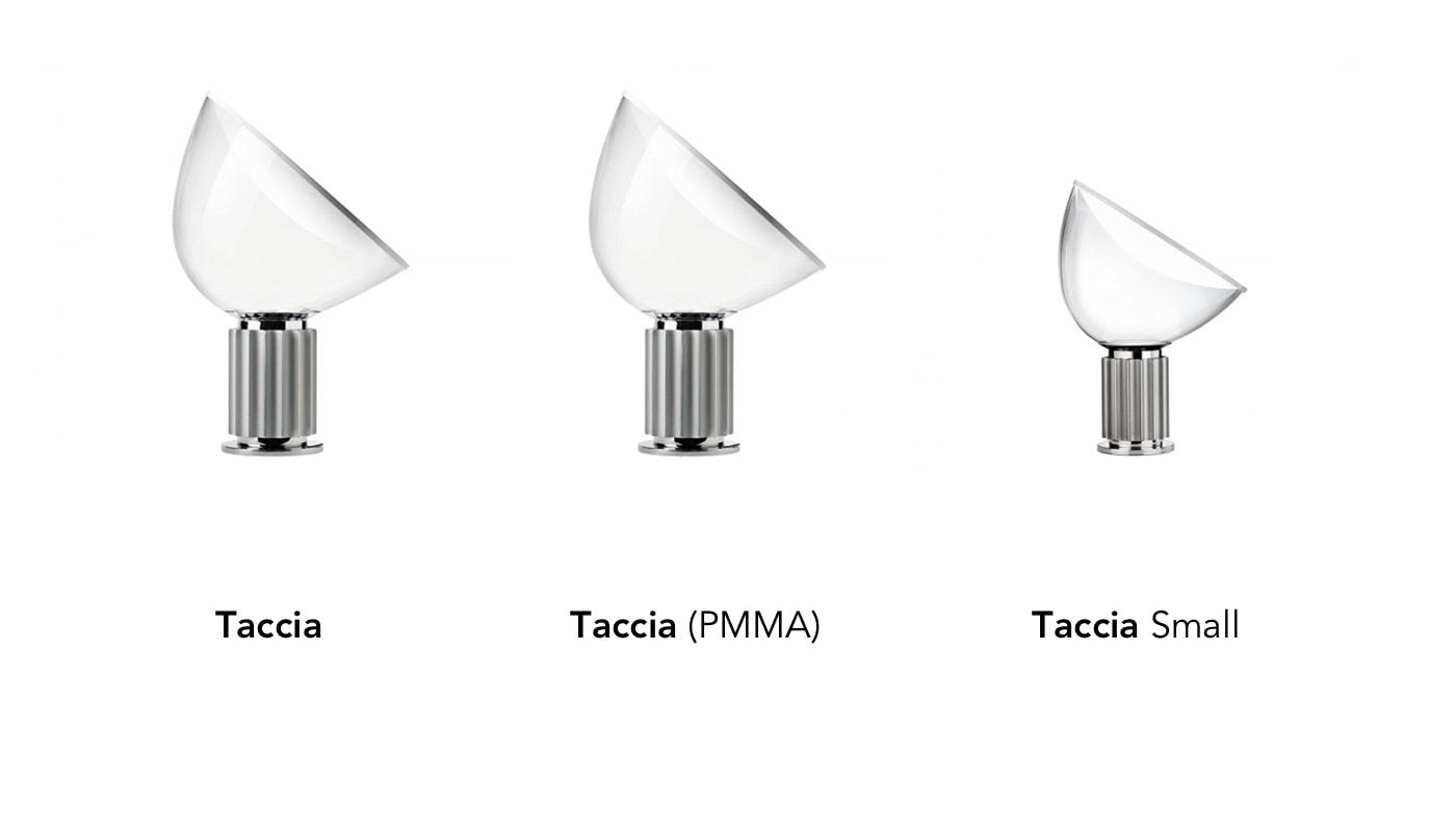 Flos Taccia lampada da tavolo - gallery2