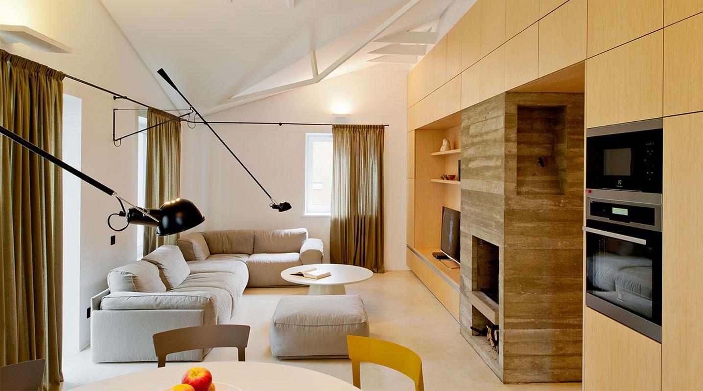 Flos 265 lampada parete gallery 2
