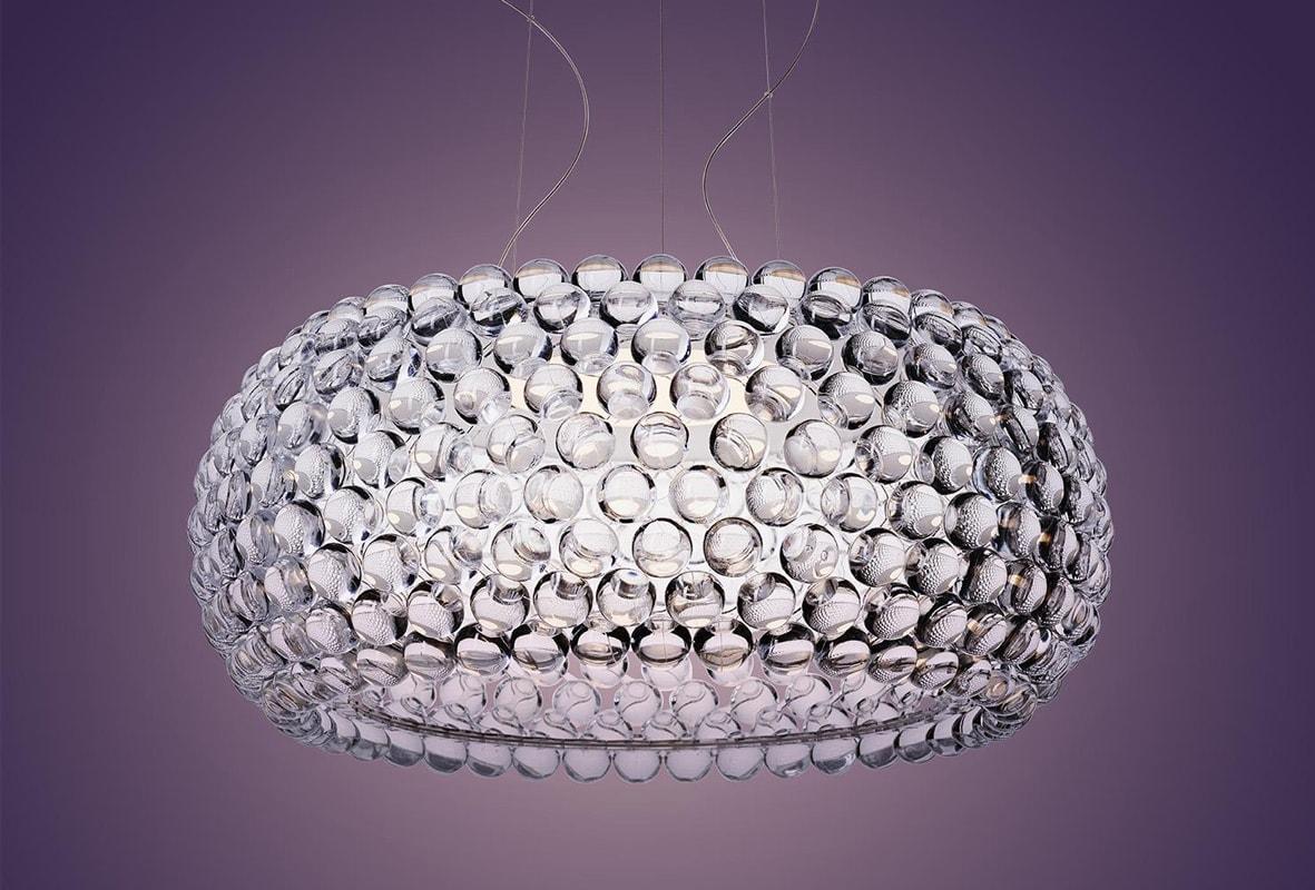 Foscarini Caboche Plus lampada a sospensione - gallery
