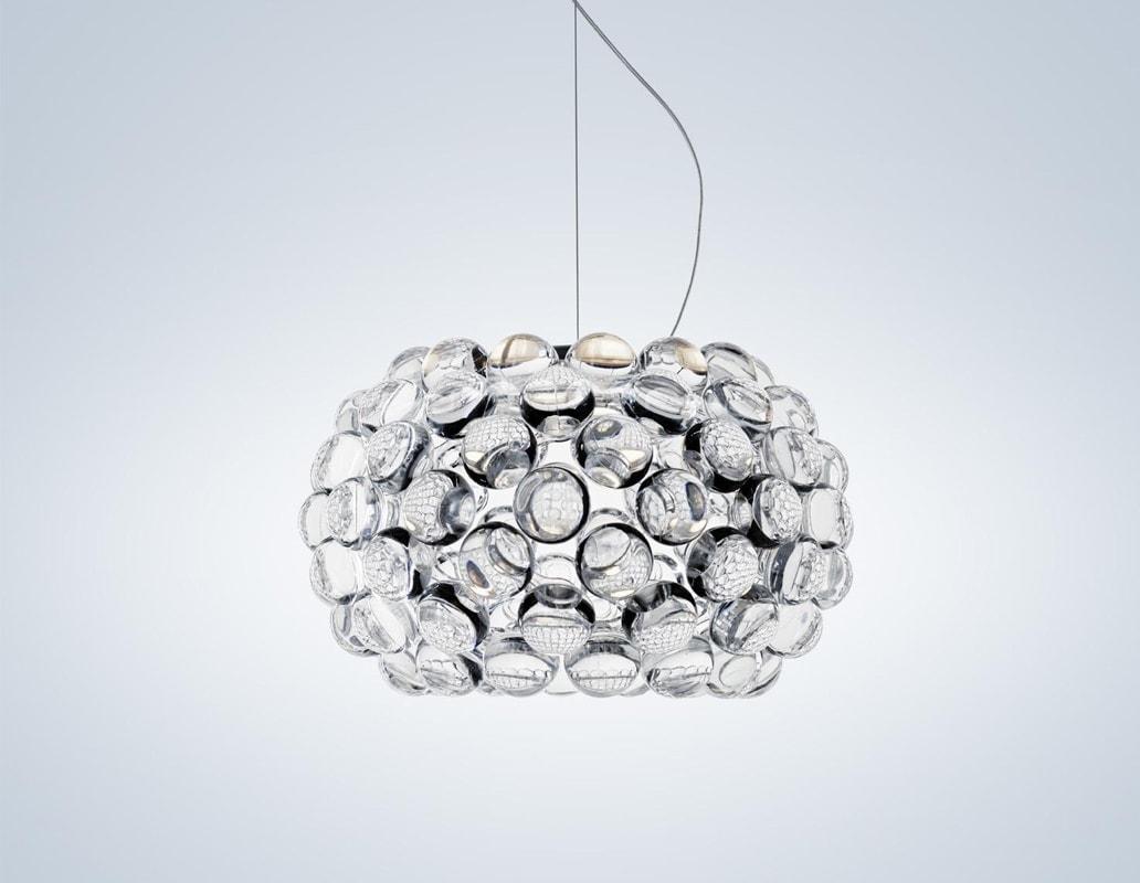 Foscarini Caboche Plus lampada a sospensione - gallery 2