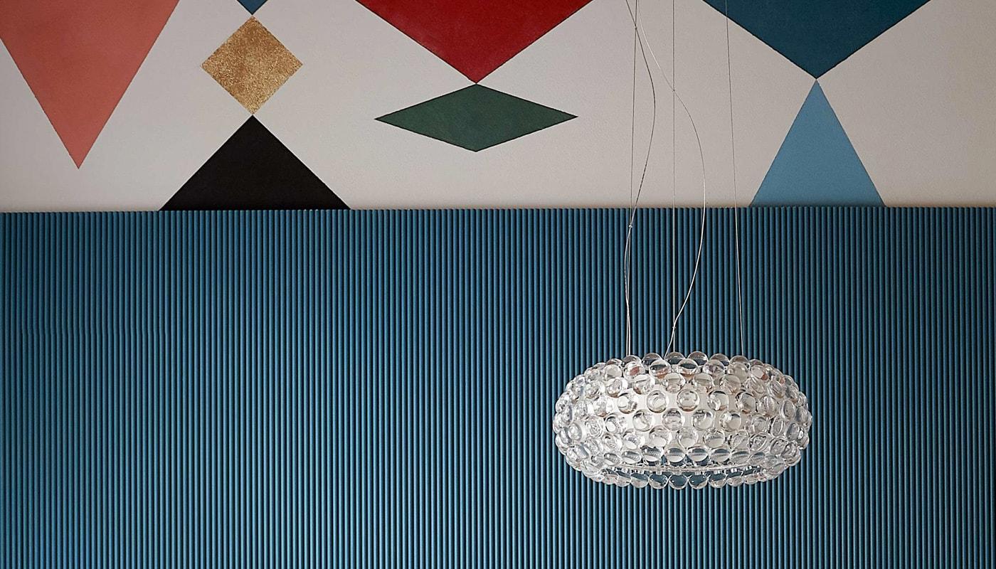 Foscarini-Caboche Plus lampada sospensione - gallery 3