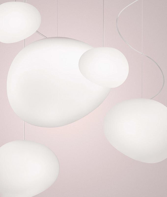 Foscarini Gregg lampada gallery 2