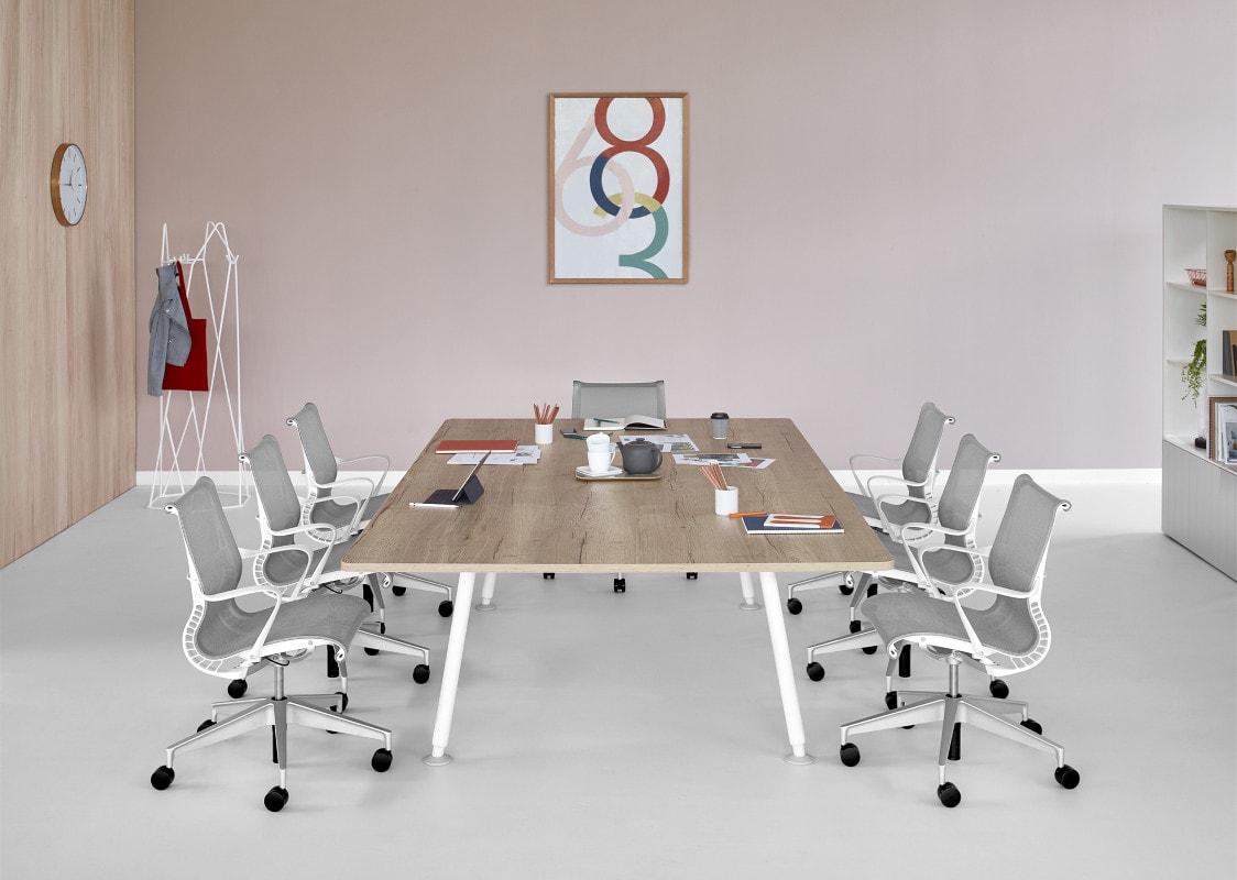 Herman Miller Setu seduta riunione gallery 5