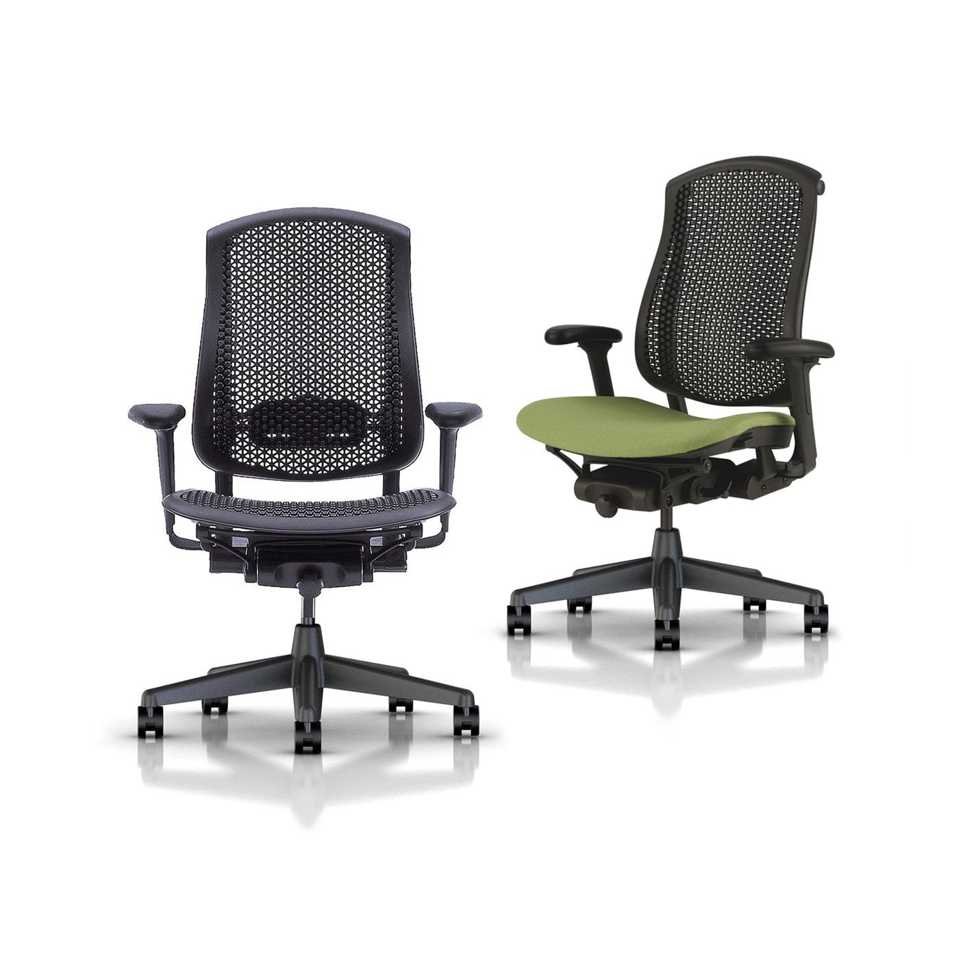 Herman Miller Celle poltrona ufficio - shop online