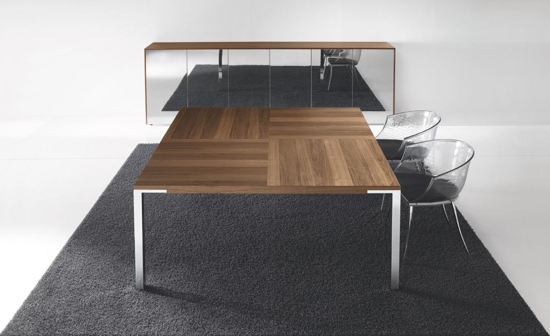 Della Chiara MZ50 tavolo riunione