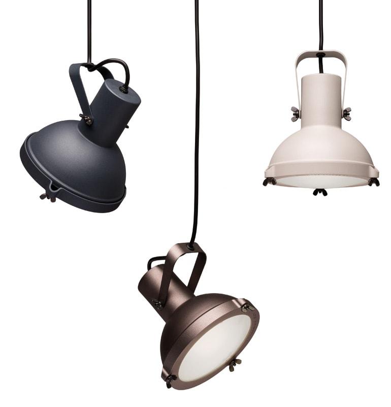 NEMO Projecteur lampada sospensione gallery1