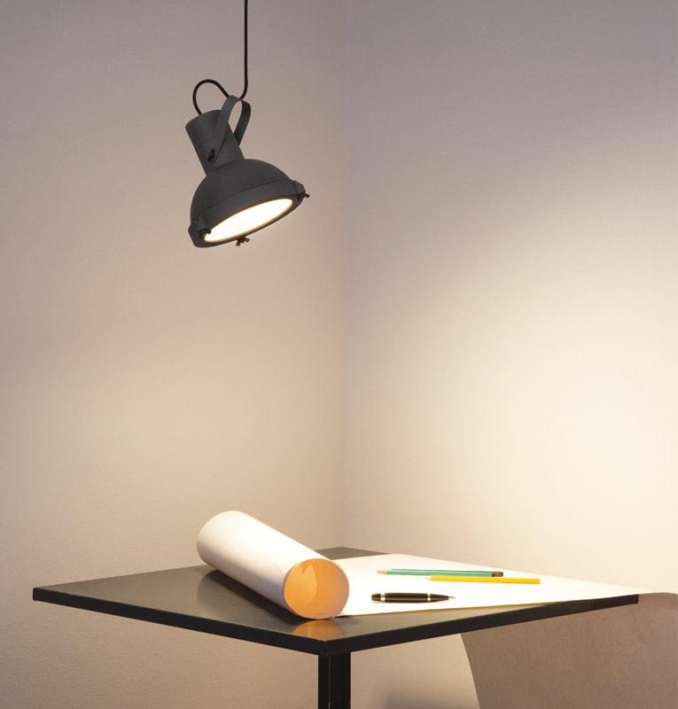 NEMO Projecteur lampada sospensione gallery2