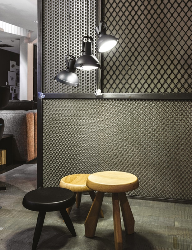 NEMO Projecteur lampada sospensione gallery3