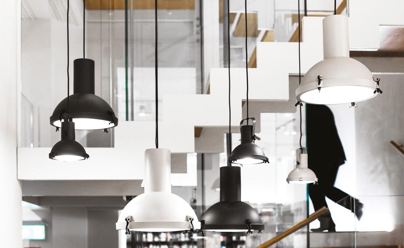 NEMO Projecteur lampada sospensione gallery4