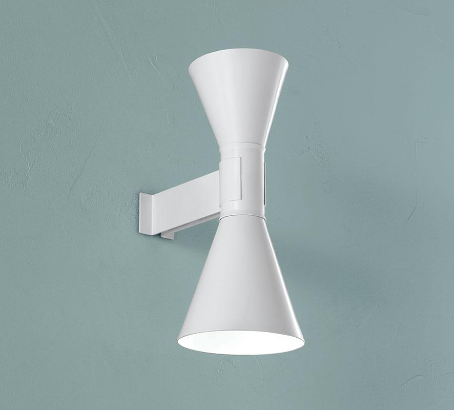 NEMO Applique de marseille lampada parete gallery