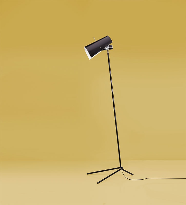 NEMO Claritas lampada terra gallery 1