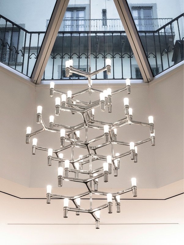 NEMO Crown lampada gallery6