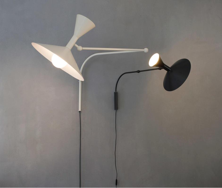 NEMO Marseille lampada parete gallery 5