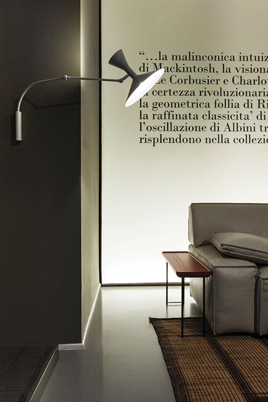 NEMO Mini lampe de marseille lampada parete gallery