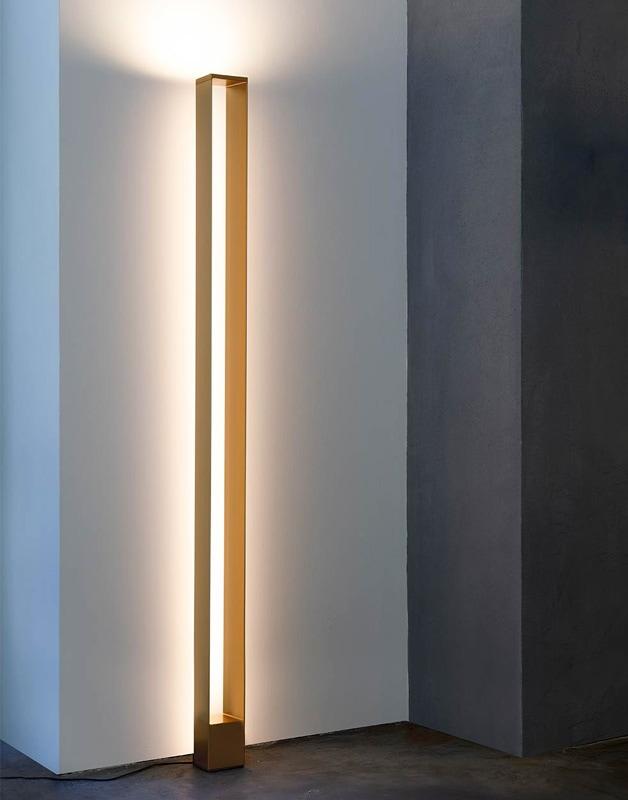 NEMO TRU lampada da terra gallery 3