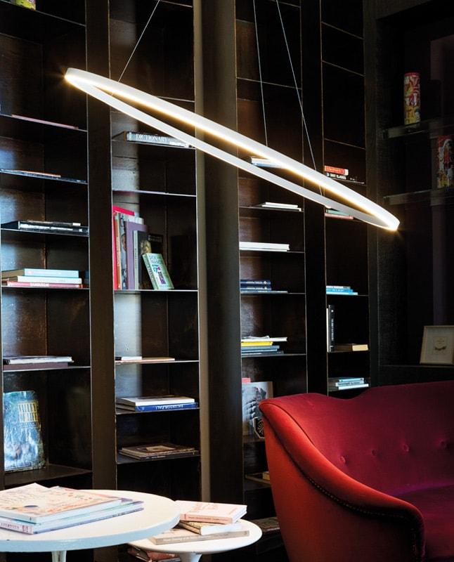 NEMO Ellisse lampada sospensione gallery