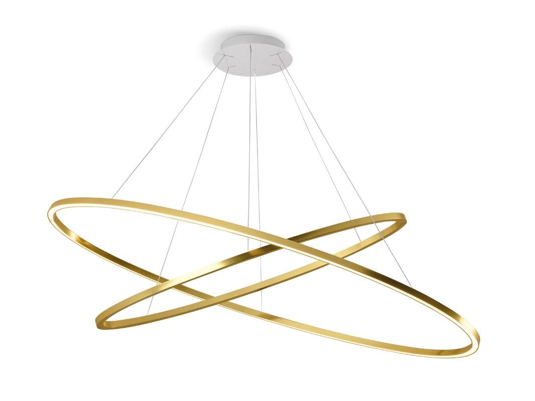 NEMO Ellisse lampada sospensione gallery 5