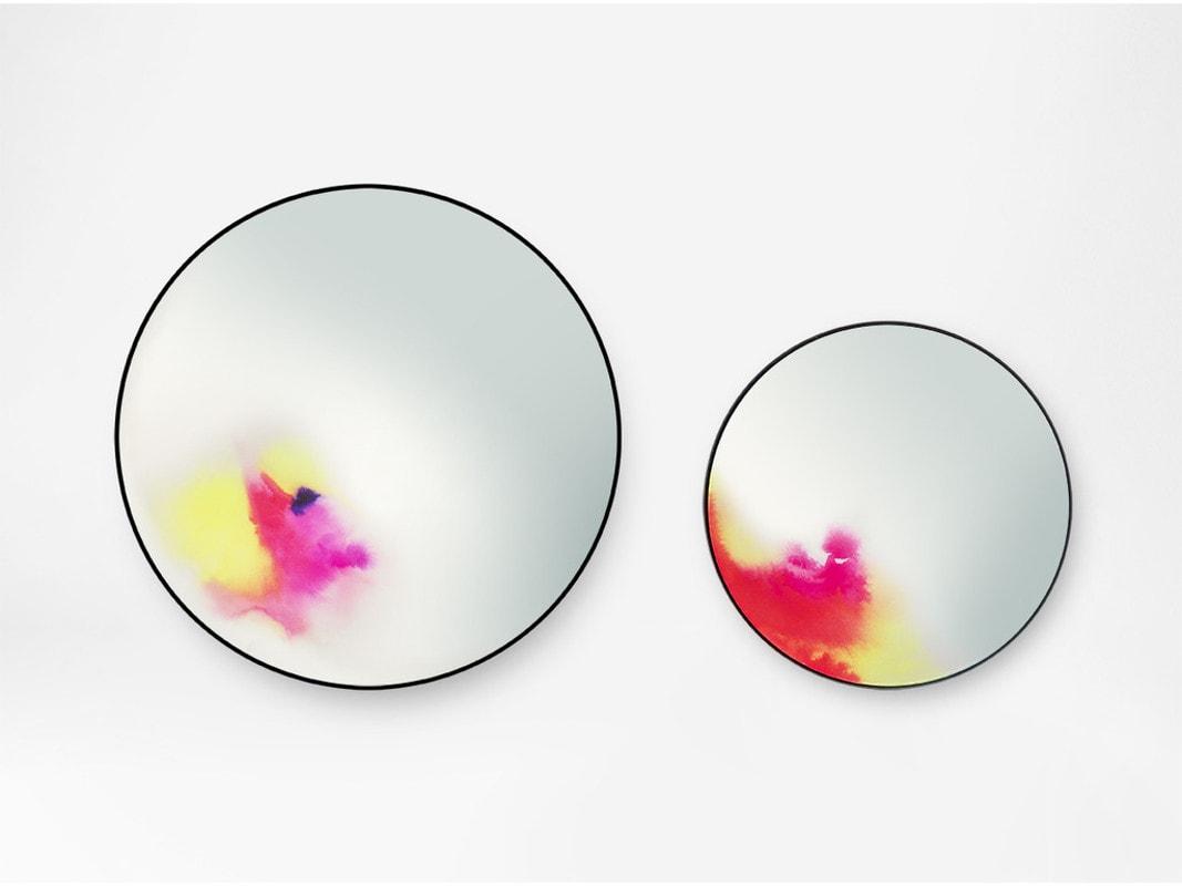 Francis specchio