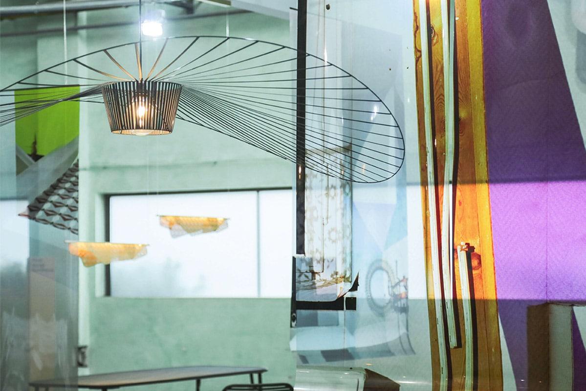 Petite Friture Vertigo lampada gallery6