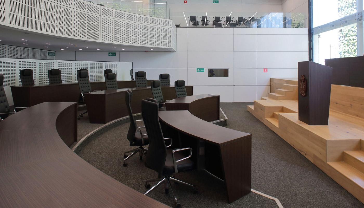 VITRA ID Trim poltrona ufficio gallery 10
