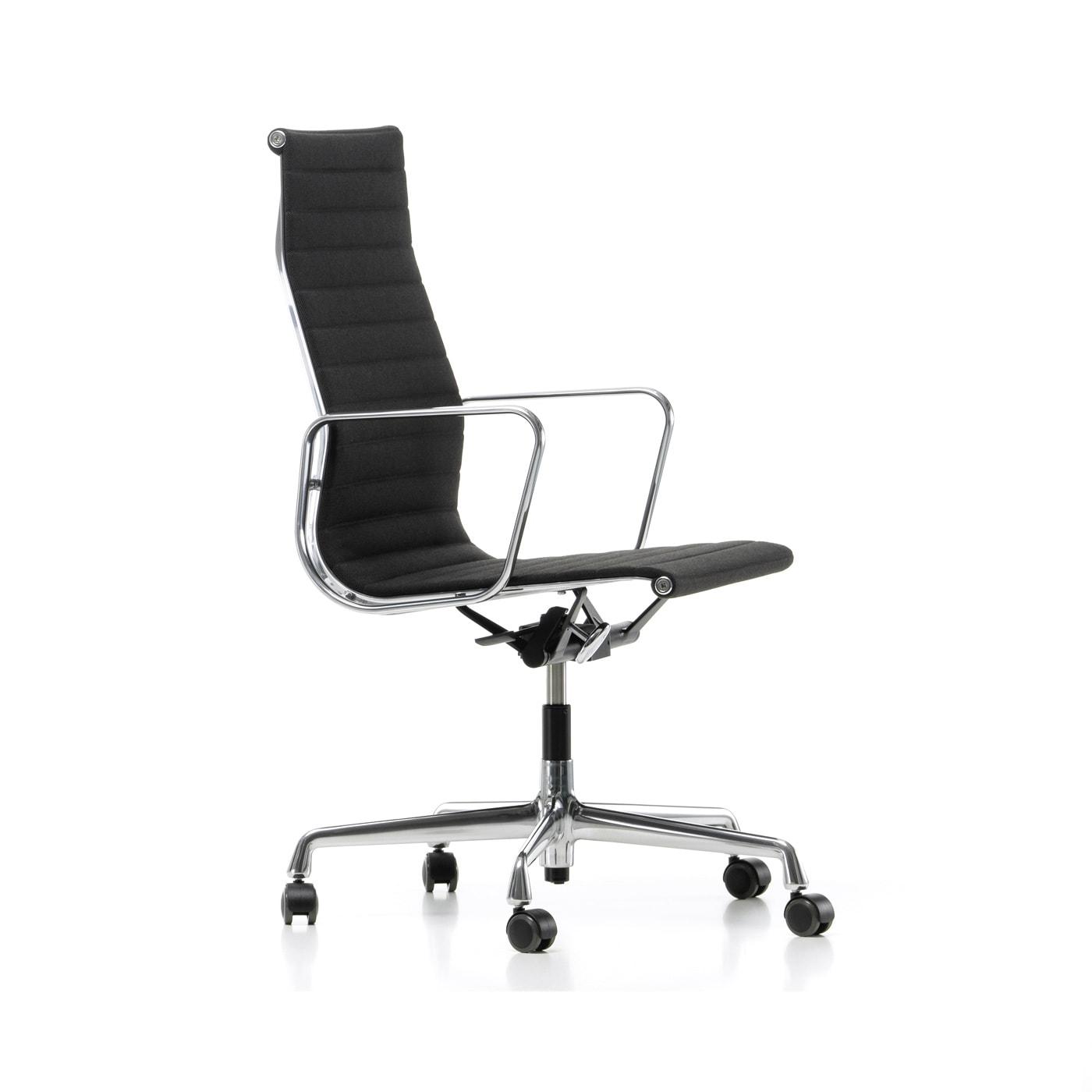 VITRA Aluminium Chairs 119 seduta direzionale