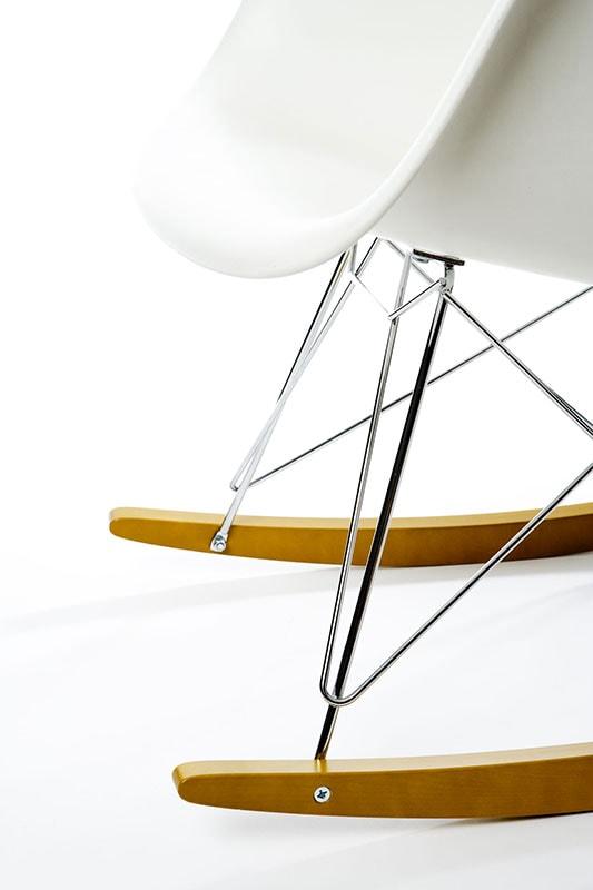 VITRA Eames rar armchair gallery 1