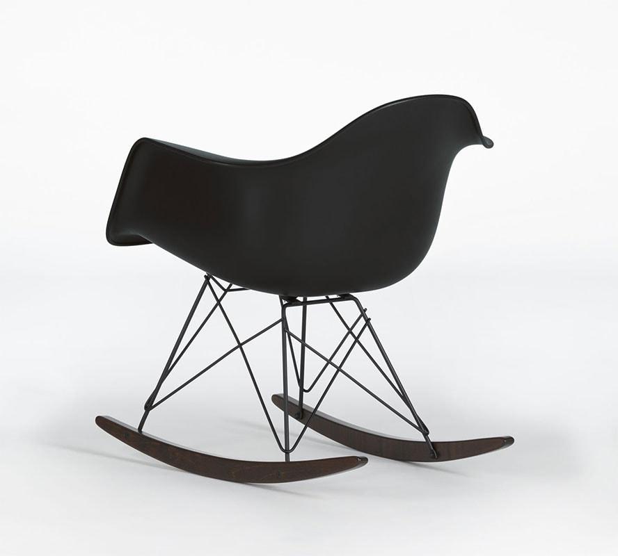 VITRA Eames rar armchair gallery 2