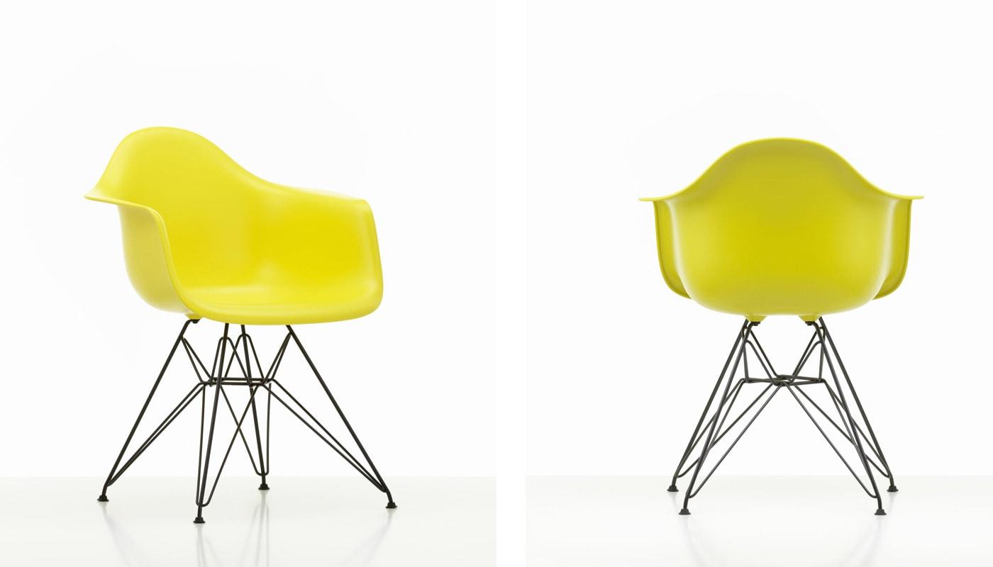 VITRA Eames Plastic Armchair gallery 2