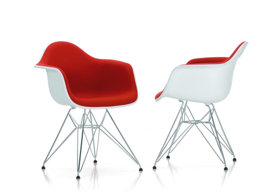 VITRA Eames Plastic Armchair gallery 8