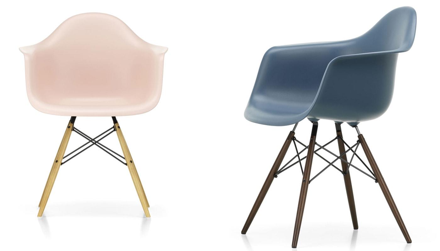 VITRA_Eames Plastic Chair DAW gallery