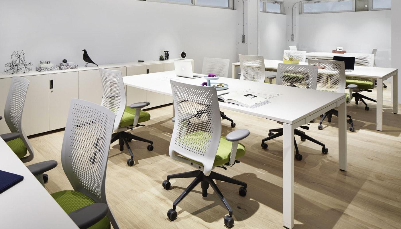 VITRA ID Air poltrona ufficio gallery 2