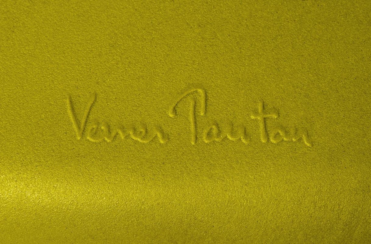 VITRA Panton Chair dettagli gallery 2