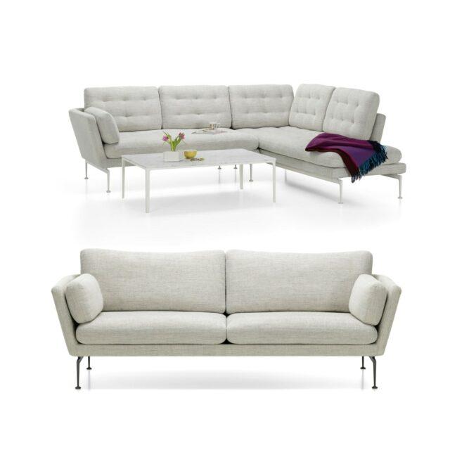 VITRA SUITA divano