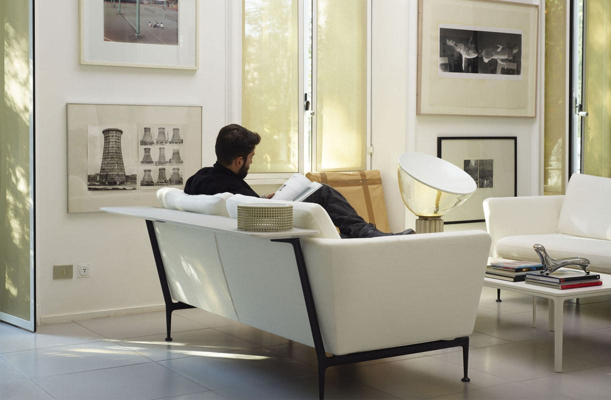 VITRA SUITA divano gallery 2