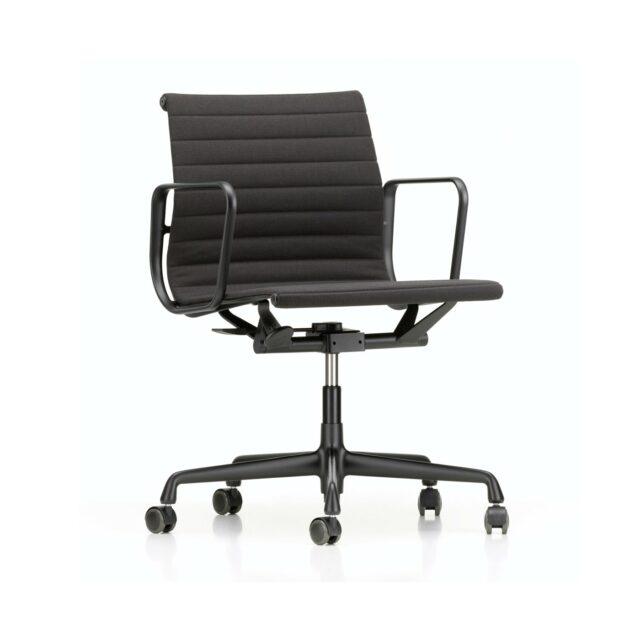 VITRA alluminium chair 117-118