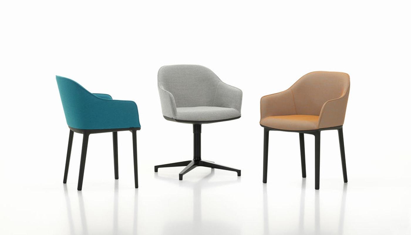 Softshell Chair poltroncina