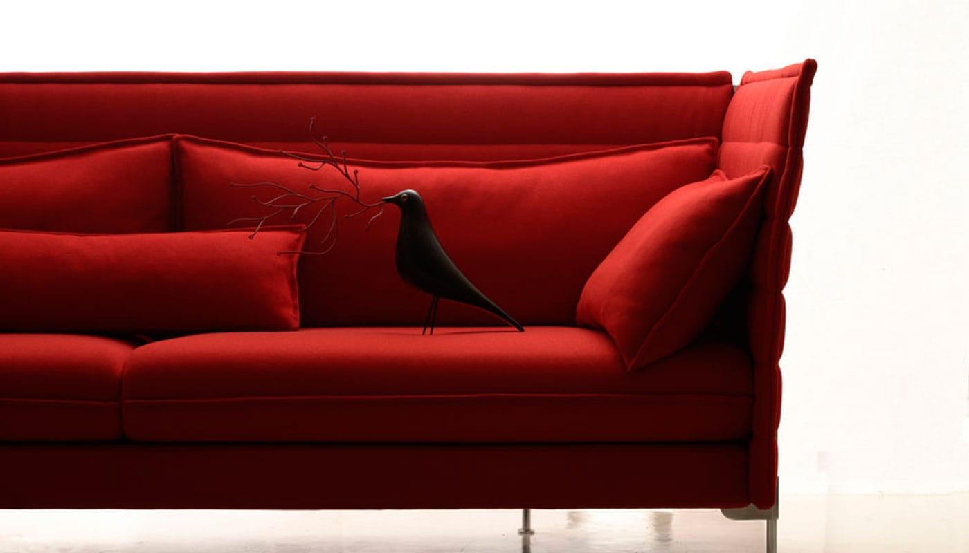 VITRA_alcove sofa